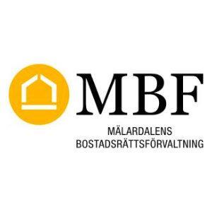 MBF, Mälardalens Bostadsrättsförvaltning