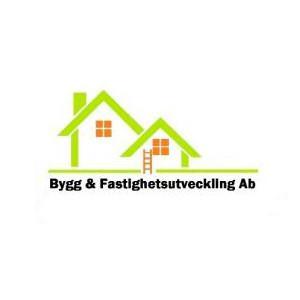 Bygg & Fastighetsutveckling AB
