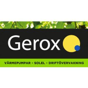 GEROX AB (publ)