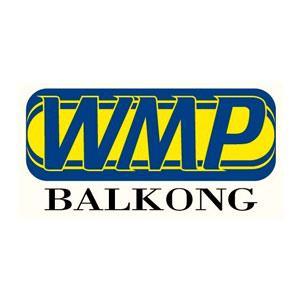 WMP Balkong AB