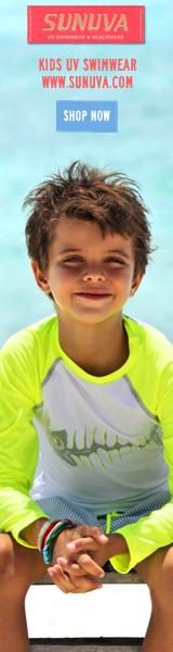 Sunuva Boys UV Swimwear & Beachwear