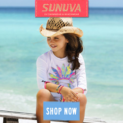 Sunuva Girls UV Swimwear & Beachwear