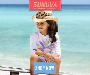 Sunuva Girls UV Swimwear & Beachwear