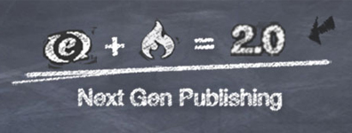 Next Gen Publishing from CodeIgniter and ExpressionEngine