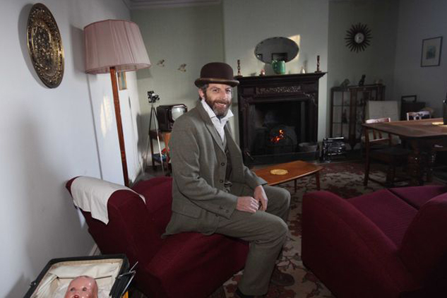 Richard Evans, Museum Director at Beamish – The Journal