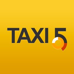 Taxi5 - Mobile Development