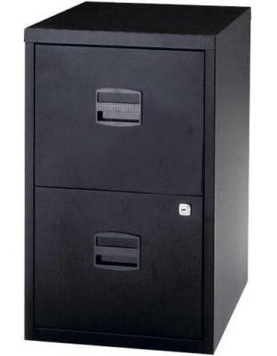 bisley home office a4 metal filing cabinet 2