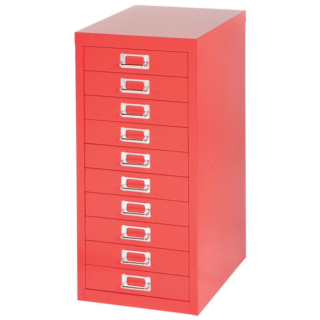 bisley 10 15 drawer multidrawer a4 filing storage