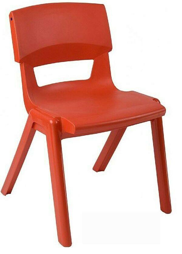 Sebel Postura Plus Ergonomic Outdoor Children//Adult Garden Patio Chair All Sizes