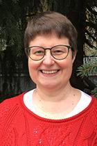 Viestinnän erityisasiantuntija Hannele Peltonen