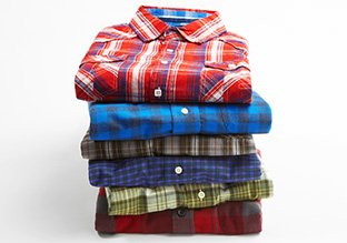 Jeanxx Casual Shirts