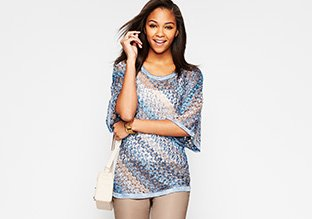 Ladies Peplum And More Cotton Blouses