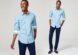 Designer Inspired Shirts