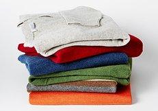 Sweater + Bolero