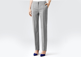 Trousers For Ladies