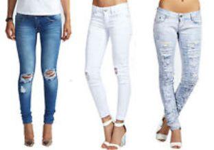 Yankee Ladies Jeans