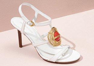 Zara & Woolworth Heels