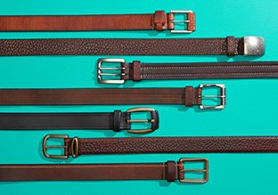 Men Belts from N799