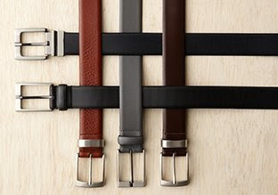 Affordable Belts
