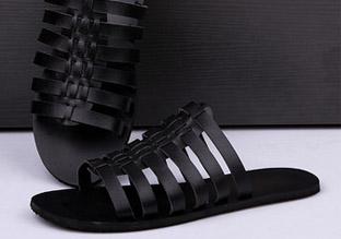 Men +Ladies Slippers