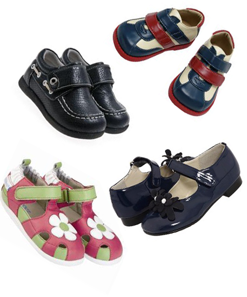 How to buy baby and toddler shoes