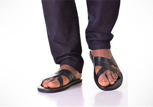 Men Pam Slippers