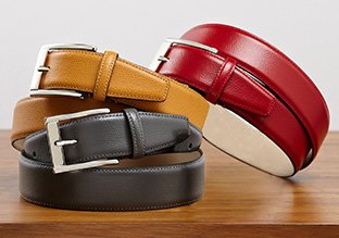 Alex O Everyday Belts