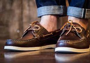 Boat + Flat Shoes