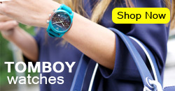 Tomboy Watches