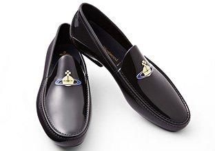 Men Loafers + Heels