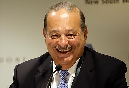World's Richest Man Carlos Slim Helu Says We Should Work 3 Times A Week