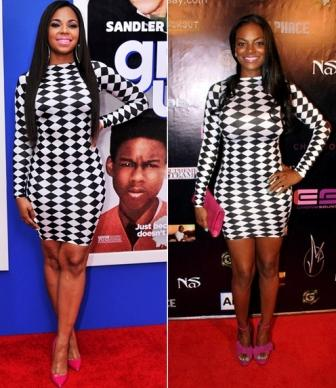 Who Wore It Better Ashanti vs Brooke Bailey