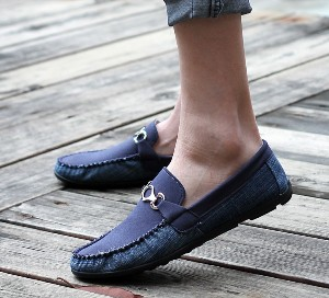 Trendy Men Loafers