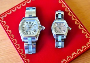 His n Her's Watches