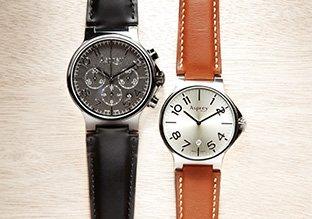 Designer-Inspired Watches