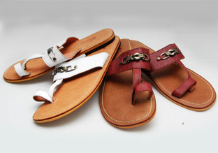 Durable Pam slippers