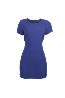 Marks & Spencer Navy Blue Ladies Dress