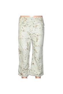 Cherokee Army Green Cotton Girl's Trouser