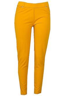 Ayte Yellow Ladies Jeggings