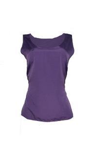 Classic Purple Ladies Camisole