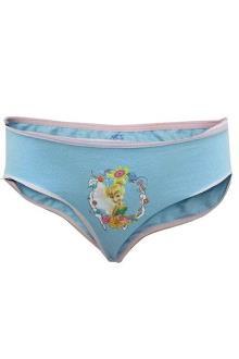 Blue Peach Girls Pant
