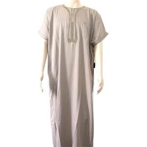 Men's Jalabiya & African Shirts