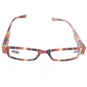 Led Light Eyeglass Frame