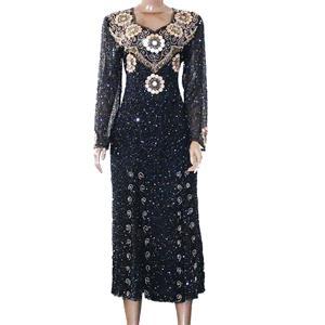 Studded Indian Luxury Sarees