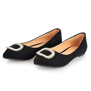 Trendy And Affordable Flat Shoes