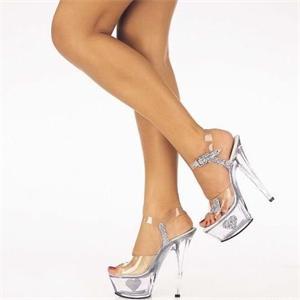 Taiyu High Heel Shoes