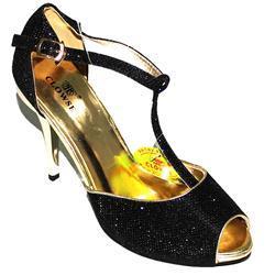 Aim High Heel Shoes