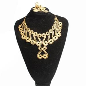 Indian Gold Jewelry Sets
