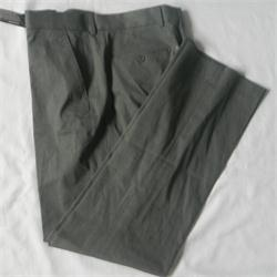 The Producer Grey Men''s Trouser ,