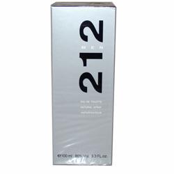 212 Men Natural Spray 100ml